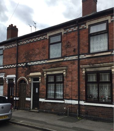 3 bed terraced house for sale in Milton Street, Palfrey, Walsall WS14Jt