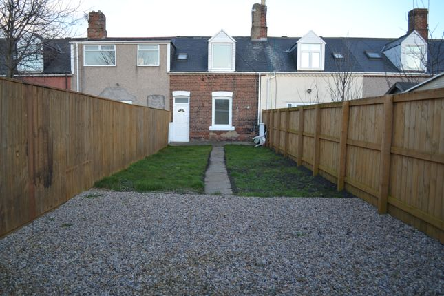 Thumbnail Terraced house for sale in Maria Street Silksworth, Sunderland, Sunderland