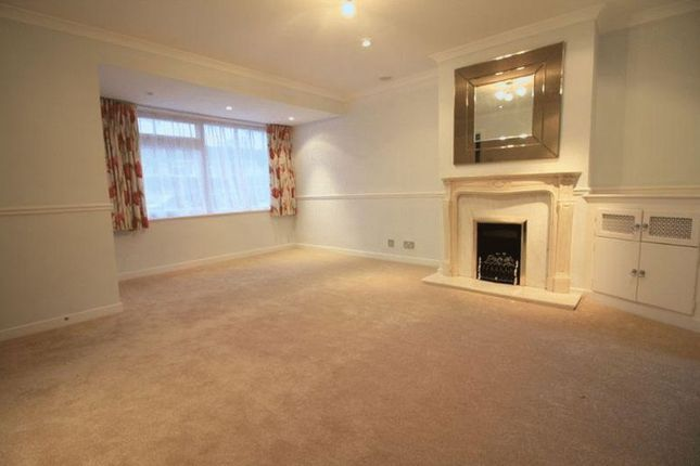 Thumbnail Semi-detached house to rent in The Chine, Winchmore Hill, London