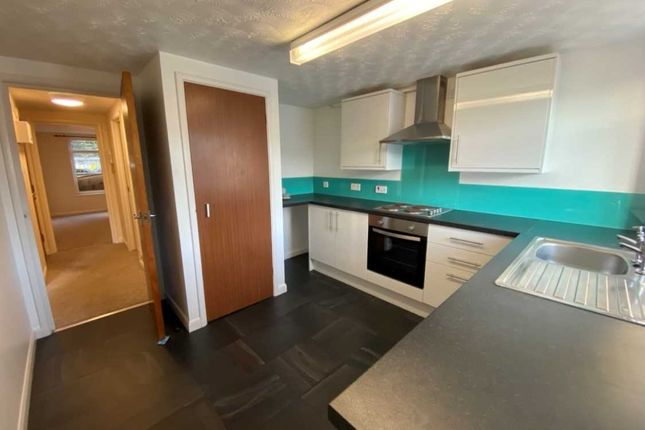 1 bed flat to rent in Alexandra Court, Alexandra Road, Ford, Plymouth PL2