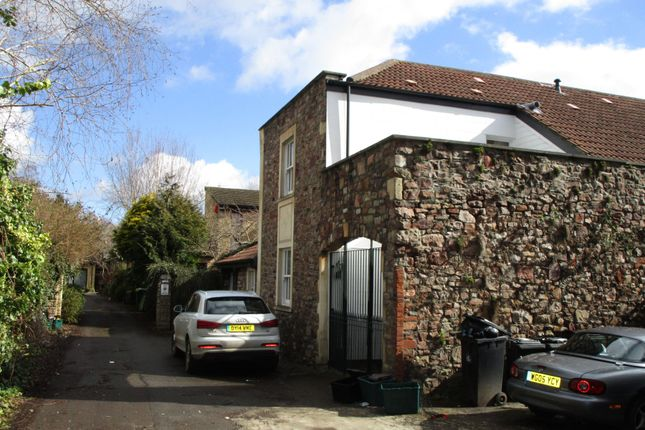 Thumbnail Flat to rent in Thorndale Mews, Clifton, Bristol