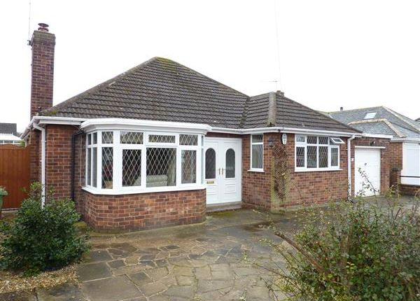 Thumbnail Detached bungalow for sale in St. Andrews Drive, Grimsby