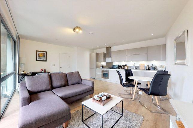 Picture No. 17 of Delancey Apartments, 12 Williamsburg Plaza, London E14