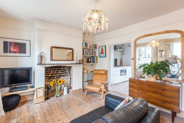 Thumbnail Property for sale in Bethnal Green Road, Bethnal Green, London