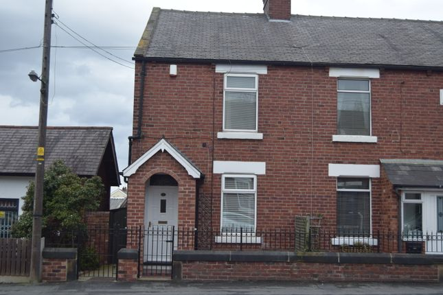 3 bed end terrace house to rent in Durkar Lane, Durkar, Wakefield