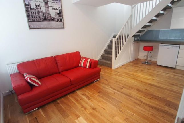 Thumbnail Flat to rent in Juniper Place, Portlethen, Aberdeen