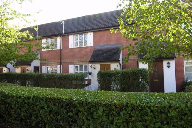 2 bed terraced house to rent in Ash Grove, Dunmow, Essex
