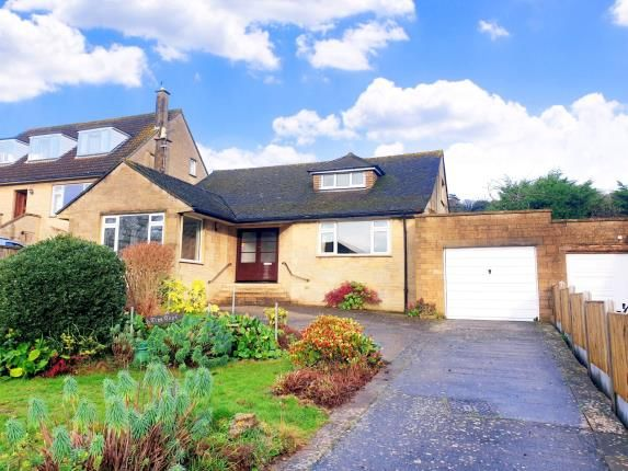 Thumbnail Bungalow for sale in St. Johns Close, Weston-Super-Mare