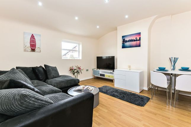 Thumbnail Flat to rent in Orry Street, Liverpool, Merseyside