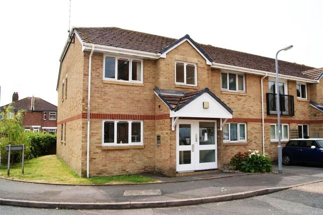 Thumbnail Flat for sale in Lovat Mead, St. Leonards-On-Sea