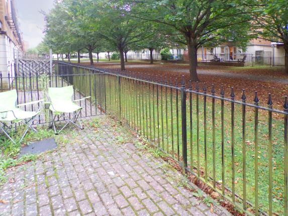 Courtyard of Parnell Road, Stapleton, Bristol BS16