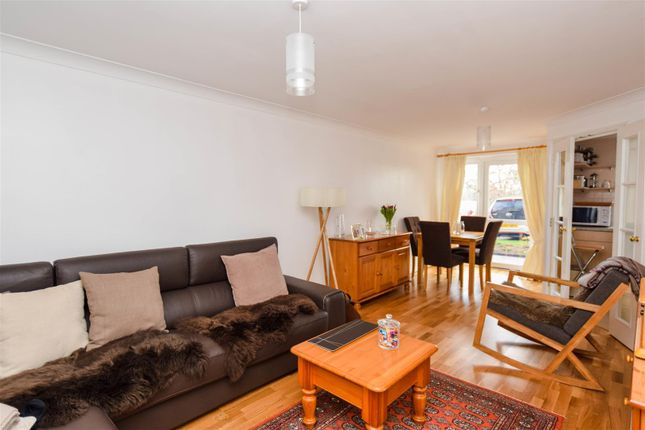 Thumbnail Flat for sale in Ber Street, Norwich