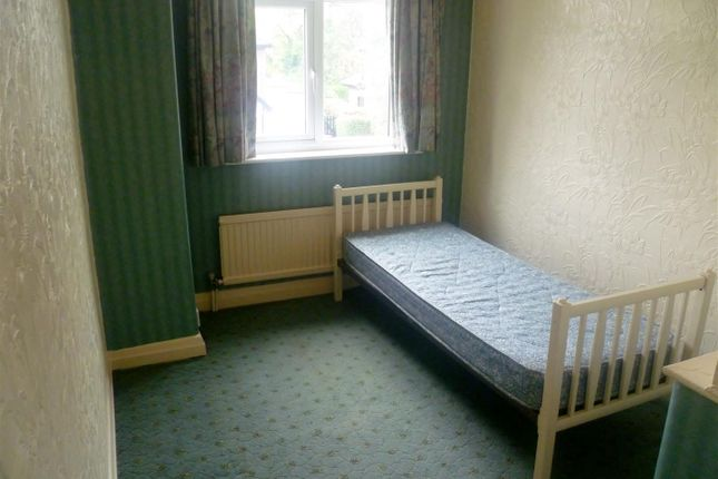 Bedroom 3 of St. Georges Crescent, Salford M6