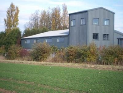 Thumbnail Office to let in Blakenhall Business Centre, Cauldwell, Nr Rosliston, Derbyshire