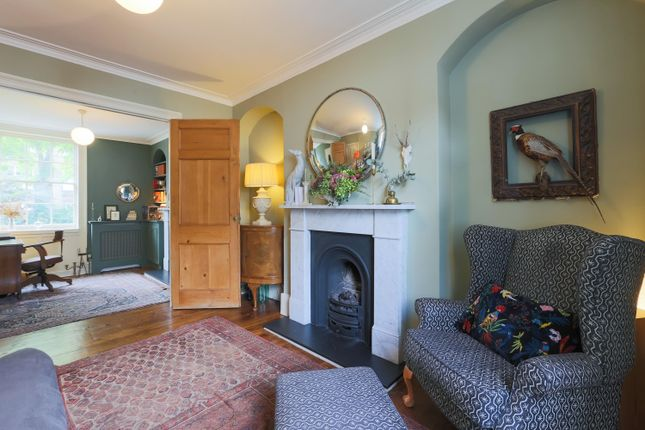 Thumbnail Terraced house to rent in Sudeley Street, London