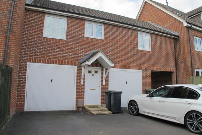 Thumbnail Flat to rent in Percival Close, Lee-On-The-Solent