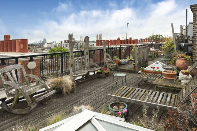 Thumbnail Flat for sale in Eaton Mansions, Cliveden Place, Belgravia, London