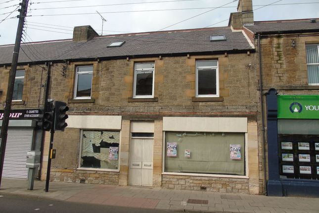 Thumbnail Restaurant/cafe to let in Main Street, Crawcrook, Ryton