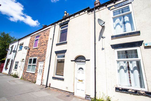 Thumbnail Terraced house to rent in Chorley Road, Swinton