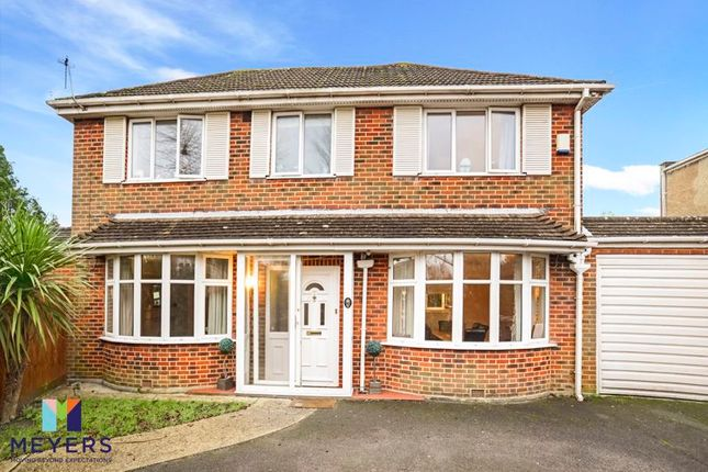 Thumbnail Property for sale in Swanmore Road, Boscombe East, Bournemouth
