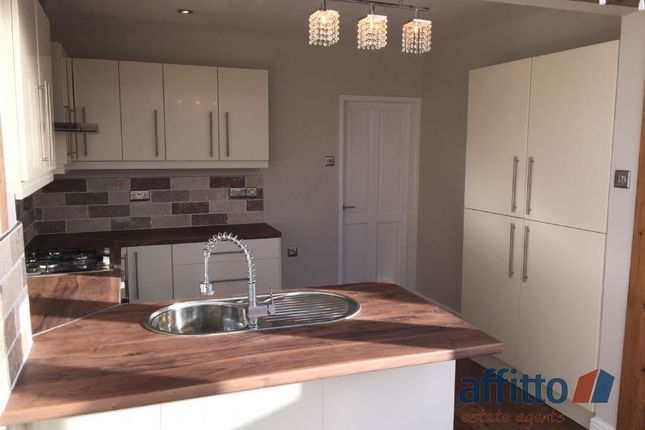 Thumbnail Semi-detached house to rent in Beaumont Close, Wistaston, Cheshire