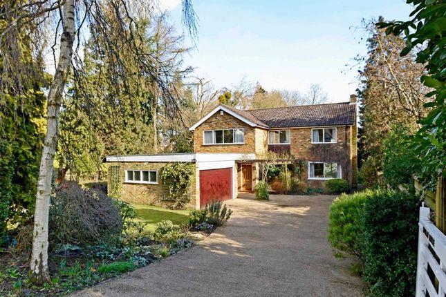 Thumbnail Detached house for sale in Malthouse Place, Newlands Avenue, Radlett