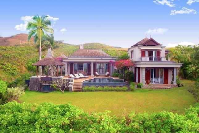 Thumbnail Villa for sale in Terrace Villa, Plot 239, Vista Collection, Villas Valriche, Mauritius