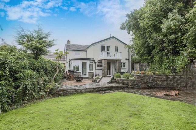 Thumbnail Cottage for sale in West View, Belthorn, Blackburn