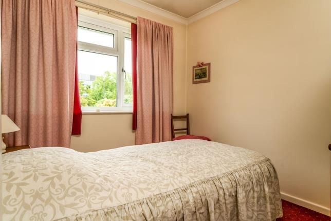 Bedroom Three of Clovelly Way, Bedford, Bedfordshire MK40