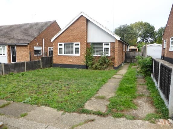 Thumbnail Bungalow for sale in Bowers Road, Benfleet