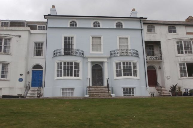 Thumbnail Flat to rent in Central Parade, Herne Bay