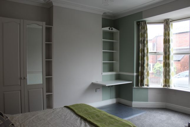 1 bed terraced house to rent in Shaw Street, Newcastle-Under-Lyme ST5
