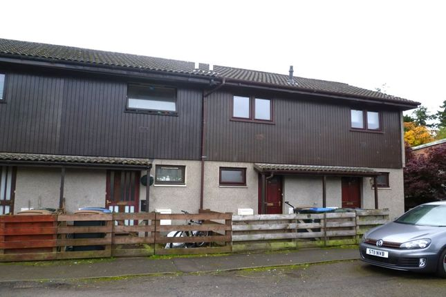 Thumbnail Terraced house for sale in Belvidere Crown Wynd, Auchterarder