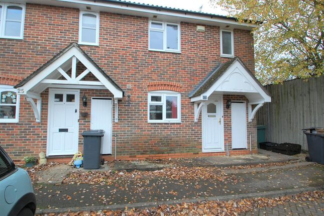 Thumbnail End terrace house to rent in Upper Mount, Liss