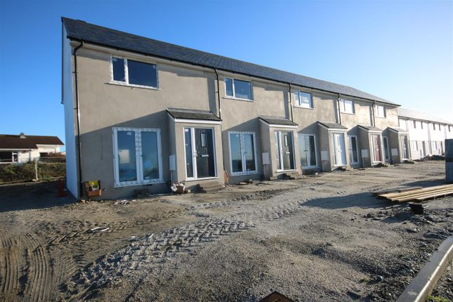 2 bed terraced house for sale in Elm Close, Newquay