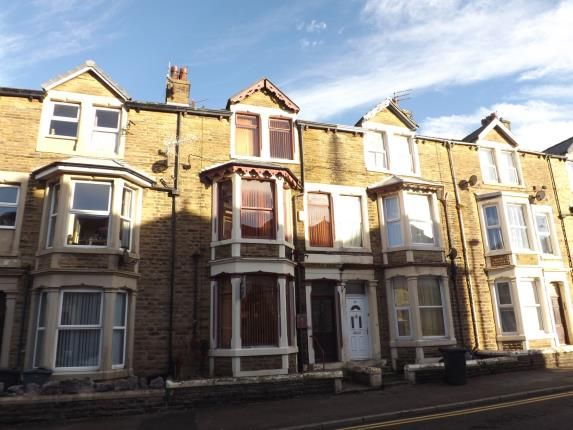 Thumbnail Terraced house for sale in Albert Road, Morecambe, Lancashire, United Kingdom
