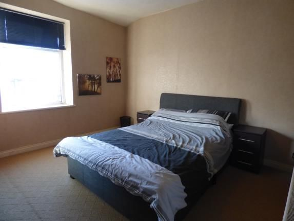 Bedroom One of Wordsworth Street, Burnley, Lancashire BB12