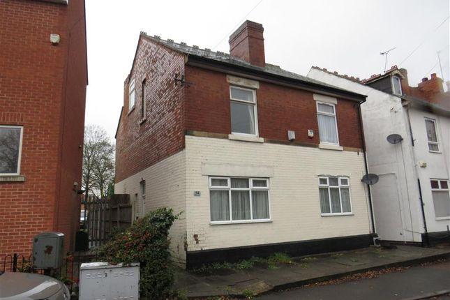 Village Street, Normanton, Derby DE23