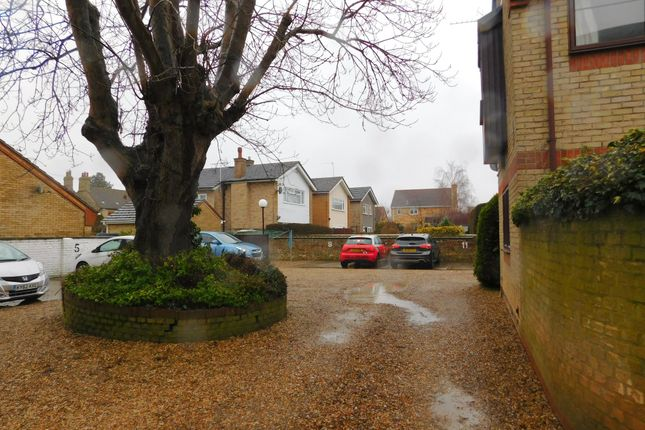 Parking Area of Crown Lodge, High Street, Arlesey, Beds SG15
