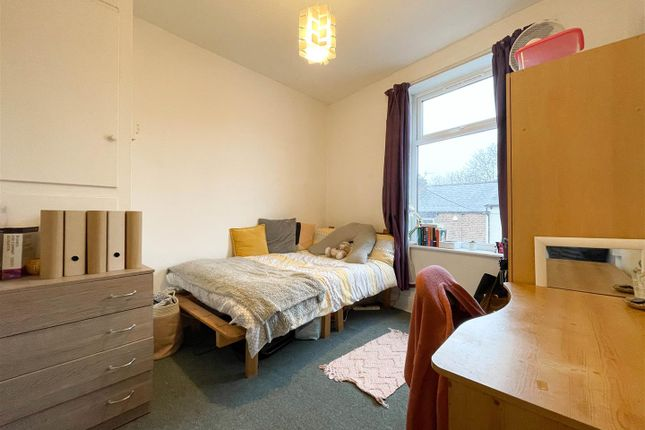 Thumbnail Property to rent in 2 Eyam Road, Crookes, Sheffield