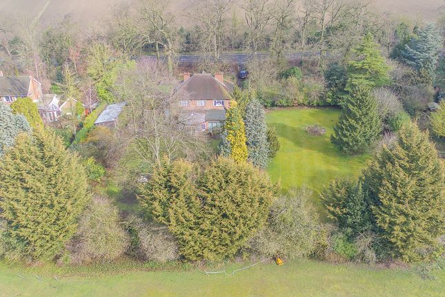 Thumbnail Land for sale in Cambridge Road, Abington, Cambridge