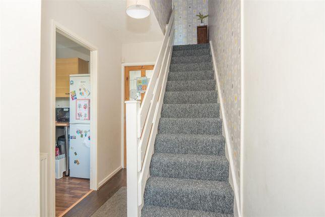 Staircase of Buckfast Court, Bradford BD10
