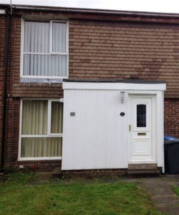 Thumbnail Flat to rent in Middleham Close, Ouston, Chester Le Street