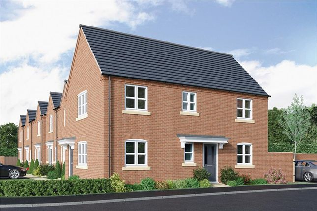 "1 bedroom flat for sale in ""Colton - Discounted To Market"" at Aldbury Close, Stafford"