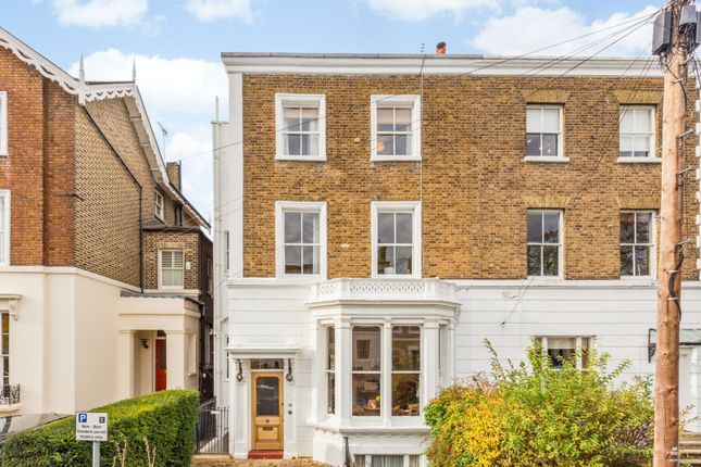 Thumbnail Terraced house for sale in Trinity Place, Windsor, Berkshire
