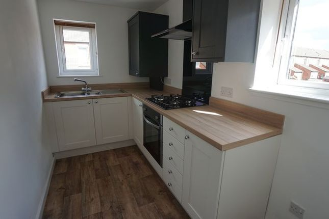 2 bed flat to rent in Lansdowne Road, Forest Hall, Newcastle Upon Tyne NE12