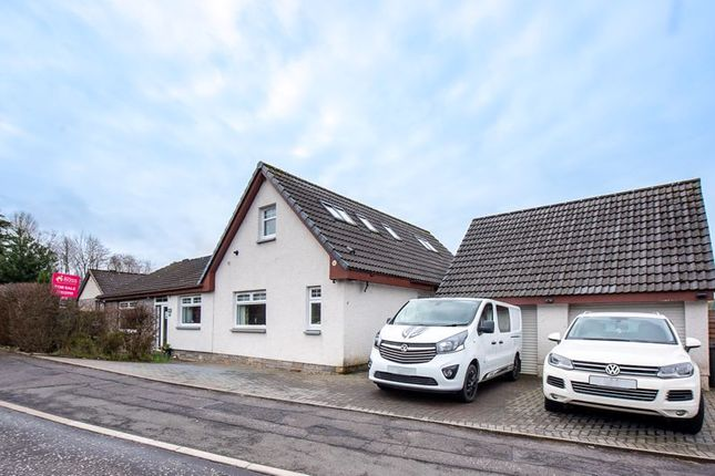 Thumbnail Property for sale in 2 Cameron Crescent, Cumnock