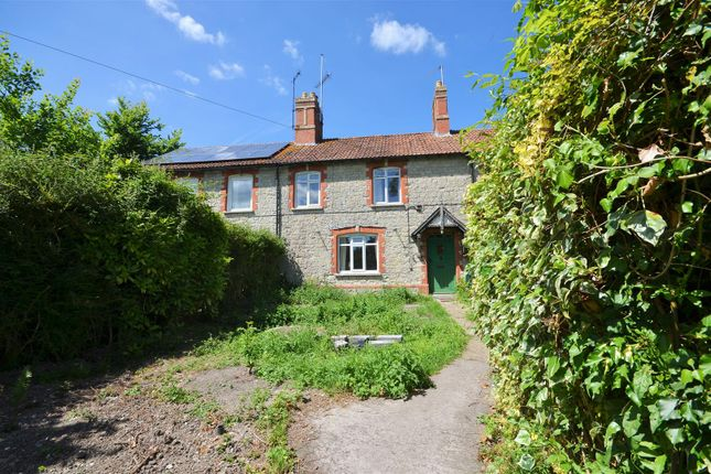 Thumbnail Cottage for sale in Burton, Mere, Warminster