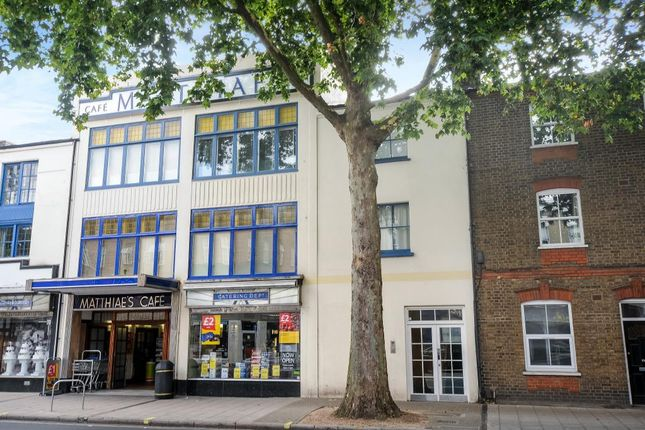 Thumbnail Flat for sale in Kew Road, Richmond