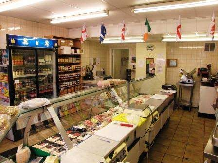 Retail premises for sale in Newcastle-Under-Lyme ST5, UK
